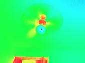 Lookit Thermal Fan