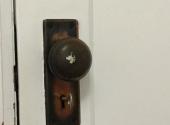 Skeleton key in lock
