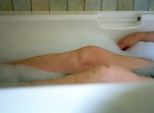 Legs and Suds by Richard Hines