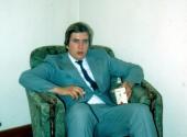 Me Jimmy Bang 1977-78