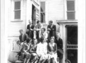 MCI Graduating Class 1939