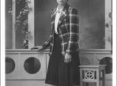 Susann's teacher and role model, Kate Klassen